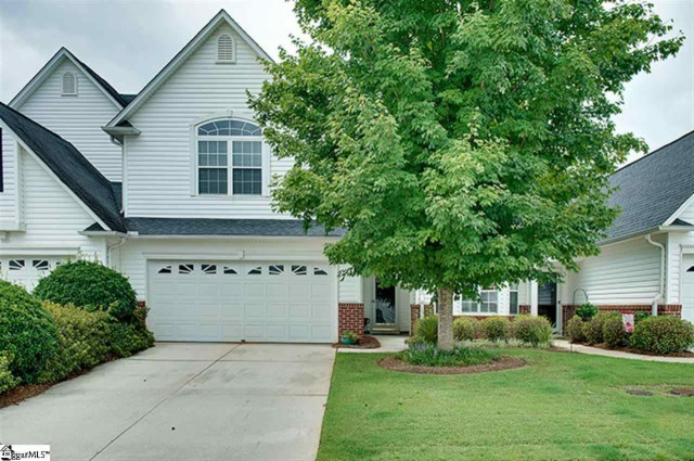 525 cliffview court greer sc 29650