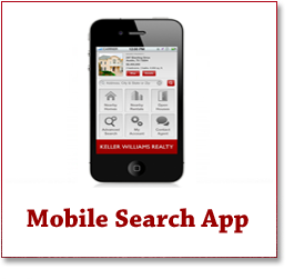 mobile app property search greenville sc