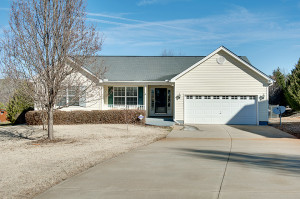 10 Ames Court Taylors SC 29687