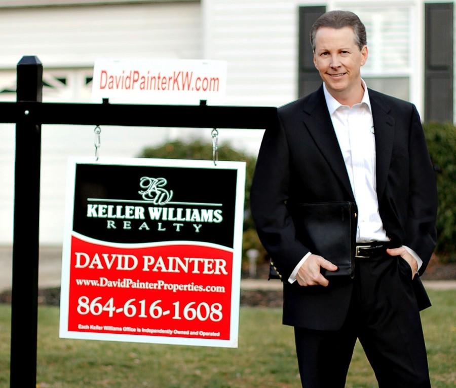 David Painter Realtor