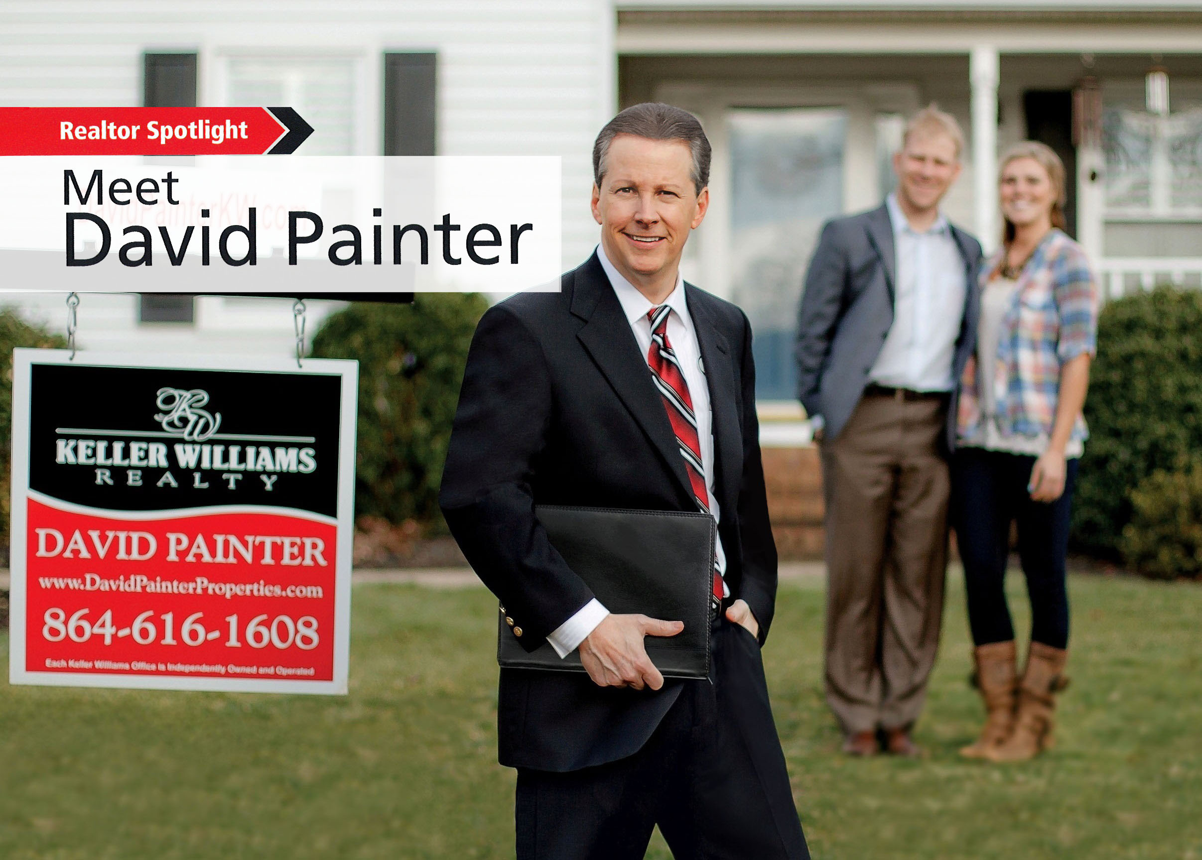 David Painter Agent Spotlight