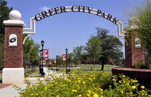 Photo credit: cityofgreer.org